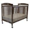 L.A. Baby Tri-Fold Pocket Crib