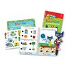 Educational Insights Hot Dots Jr Pete Cat I Love Kindergarten Set