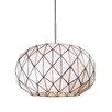 Landmark Lighting Tetra 3 Light Globe Pendant