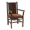 Fireside Lodge Hickory Arm Chair