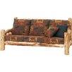 Fireside Lodge Cedar Sofa
