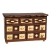 Fireside Lodge Premium Cedar 7 Drawer Dresser