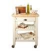 T&G Woodware Ltd Küchenwagen Pembroke