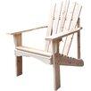 Shine Company Inc. Rockport Adirondack Chair