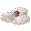 Certified International Spa Shells 3-D Shell 3-Section Server