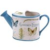 Certified International Greenhouse 3-D Watering Can 2.5 qt. Pitcher