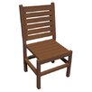 Eagle One Stacking Dining Side Chair