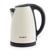 Breville 1.5L Jug Kettle in Cream