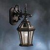 Kichler Townhouse 1 Light Outdoor Wall Lantern