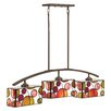 Kichler Berkley 3 Light Kitchen Island Pendant