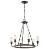 Kichler Lucien 6 Light Mini Chandelier