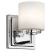 Kichler O Hara 1 Light Wall Sconce