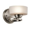 Kichler Aleeka 1 Light Wall Sconce