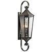 Kichler Rochdale 4 Light Outdoor Wall Lantern