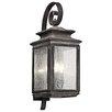 Kichler Wiscombe Park 4 Light Outdoor Wall Lantern