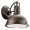 Kichler Hatteras Bay 1 Light Outdoor Barn Light