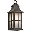 Kichler Pallerton Way 1 Light Wall Lantern