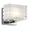 Kichler Bazely 1 Light Wall Sconce