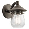 Kichler 1 Light Outdoor Wall Sconce