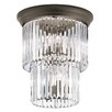 Kichler 9 Light Flush Mount
