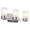 Kichler 3 Light Vanity Light