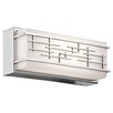 Kichler 1 Light Bath Bar