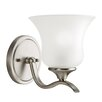 Kichler Wedgeport 1 Light Wall Sconce