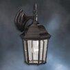 Kichler Madison 1 Light Outdoor Wall Lantern