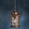 Kichler Rustic 1 Light Outdoor Hanging Lantern