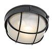 Kichler Circular 1 Light Sconce