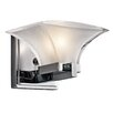 Kichler Tulare 1 Light Wall Sconce