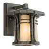 Kichler North Creek 1 Light Outdoor Wall Lantern