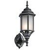 Kichler Chesapeake 1 Light Outdoor Wall Lantern