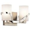Kichler Stelata 2 Light Bath Vanity Light