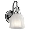 Kichler Cora 1 Light Wall Sconce