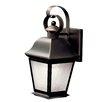 Kichler Outdoor 1 Light Outdoor Wall Lantern