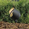 Kichler Accent Cowled Landscape Light