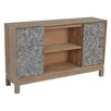 Jeffan Boho Console Table