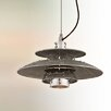 Troy Lighting Idlewild 1 Light Bowl Pendant