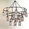 Troy Lighting Gotham 20 Light Cluster Pendant