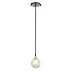 Troy Lighting Andromeda 1 Light Mini Pendant