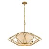 Troy Lighting Calliope 6 Light Pendant