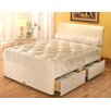 Vogue Beds Royale Orthofirm 1500 Bed