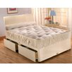 Vogue Beds Warwick Orthofirm 1000 Bed