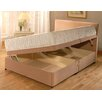 Vogue Beds Ottoman Bed with Side Lift