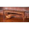 William Sheppee Merchant's Andaman Wood Kitchen Bench