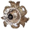 Jubilee Collection Crystal Knob (Set of 2)