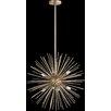 Quorum Electra 8 Light Pendant