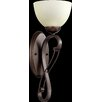 Quorum Lariat 1 Light Wall Sconce