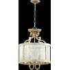 Quorum Champlain 4 Light Drum Pendant